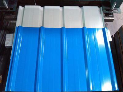 江苏恒海彩钢板屋面板23-210-840