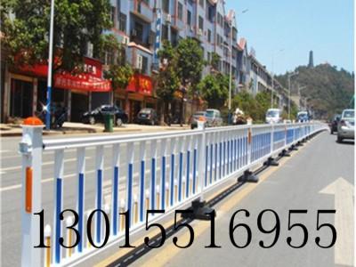 郑州市政护栏 城市交通道路护栏厂家 现货供应