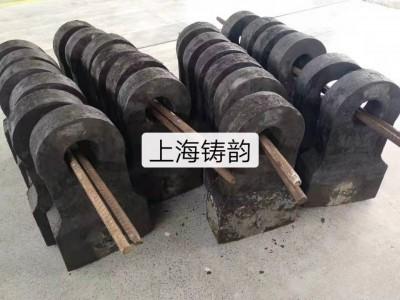 陕西省西安市莲湖区破碎机锤头上海铸韵厂家直销