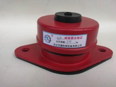 日通阻尼弹簧减震器厂家直销坐式水泵减震器、空调减震器