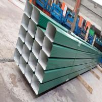 130*100彩钢落水管生产厂家 配套管卡弯头水斗加工定制