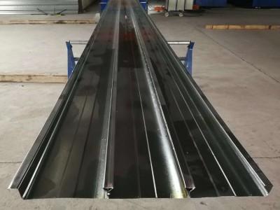 YXB65-170-510闭口楼承板生产厂家 组合楼板加工