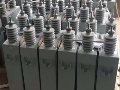 四川BFM11-100KVAR补偿电容器订做厂家