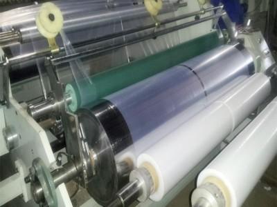 高效节能全自动缠绕膜机器