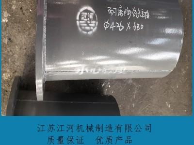 双金属复合管验收标准「江苏江河」