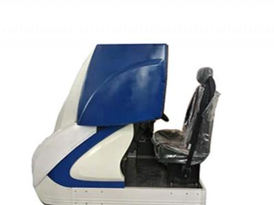 单屏汽车驾驶模拟器-汽车驾驶模拟设备