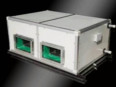 卧式空调机组厂家定制大量批售