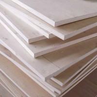 包装多层板厂家供应高中低档多层板包装板杨桉家具板 自产自销