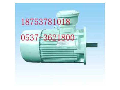 4极YBK2系列煤矿用隔爆型电动机 防爆电机质量保证欢迎订购