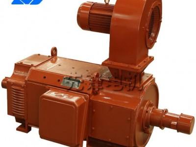 工业直流电机 450KW 1000转厂家常规型