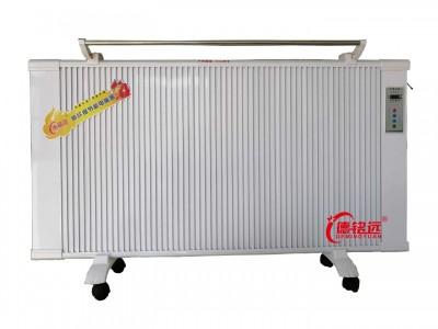 碳纤维纳米速热技术电取暖器