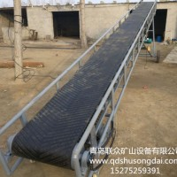 供應沙石輸送機 傳送帶輸送機 帶式輸送機