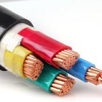 河北电缆生产厂家 低烟无卤 交联电力电缆