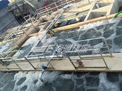高浓度的酯化废水处理技术应用
