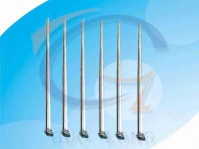 常年供应MF43缝管锚杆 MF40管缝锚杆 隧道支护锚杆
