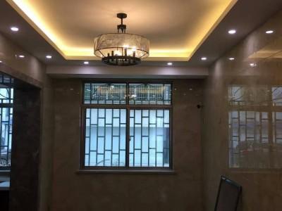 古典新中式吊灯定做 中式灯具 中国风 新中式客厅灯