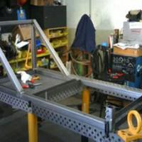 厂家定制焊接平台 三维柔性焊接工装