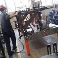 专业制造三维柔性工装平台 焊接平台铸铁平台