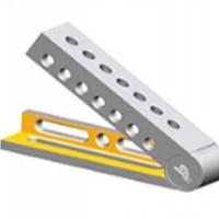厂家直销0-225°角度器 三维柔性焊接平台