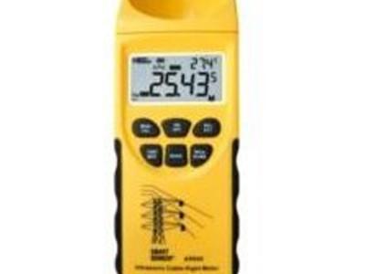超声波线缆测高仪 激光测距仪LA-AR600E