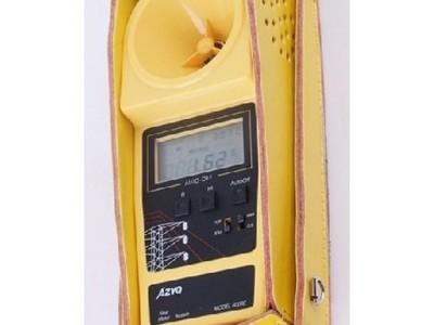 超声波线缆测高仪6000E