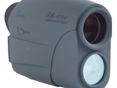 激光测距仪 1000