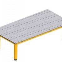 供应三维柔性焊接平台 1000*2000多功能焊接平台