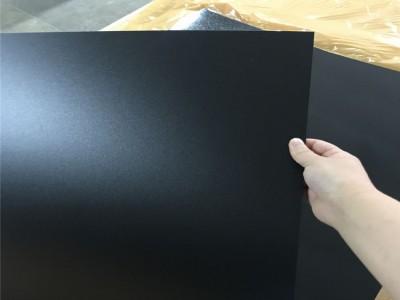 黑色PC板加工
