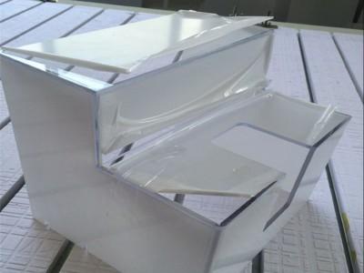 PC板 亚克力板加工 铣边 折弯 粘接 雕刻