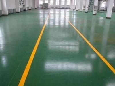 混凝土密封固化地坪和环氧树脂地坪的区别