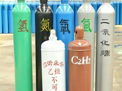 供应小推车工业氧气乙炔瓶氧气乙炔瓶手推车氧气瓶无缝钢瓶