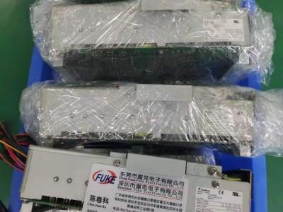 FUJI 富士NXT二代CPU箱电源  出售与维修