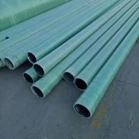 银川玻璃钢保温管道生产厂家