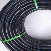 洛阳PE给水管|PE输水管|价格低生产能力强