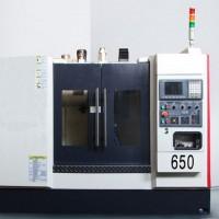 山东金雕数控VMC650加工中心厂家直供