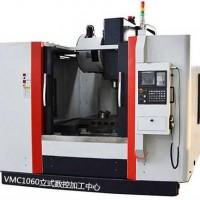 山东金雕数控VMC1060加工中心厂家直供