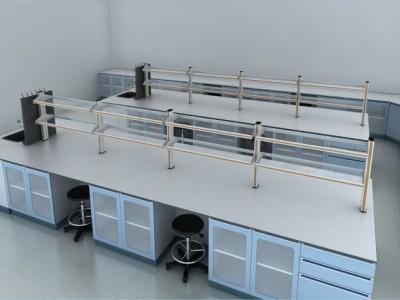 灵川实验室建设 宝世光实验野狼社区必出精品