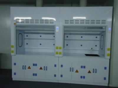 灵川通风系统设计规划 宝世光实验室