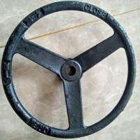 恒中五金阀门配件铸铁手轮