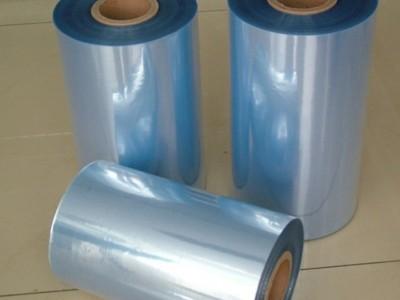 PVC热收缩膜型号