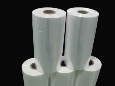 PVC热收缩膜加工厂家