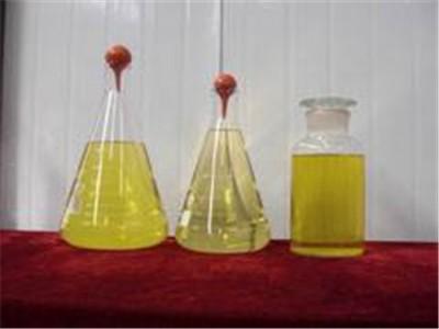 环保锅炉油价格