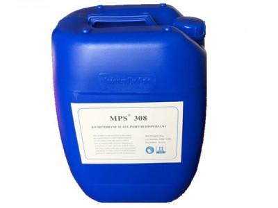 佳县纸箱瓦楞厂高效反渗透膜阻垢剂大量用水MPS308