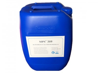 含山竹子制品厂专用配伍性好反渗透膜用阻垢剂MPS309