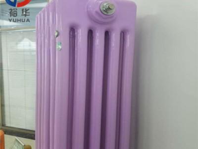 GZ5-900工程钢管五柱散热器专业定制散热器-裕圣华