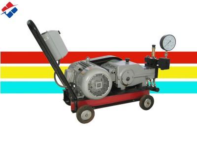河北鸿源生产电动试压泵产品