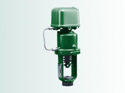 费希尔阀门定位器可靠性高,控制精度高,成本低