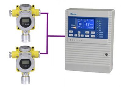 二氧化碳报警器co2报警器 带声光报警