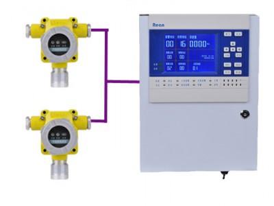 氨气浓度报警器 氨气超标报警器 现场标定校零