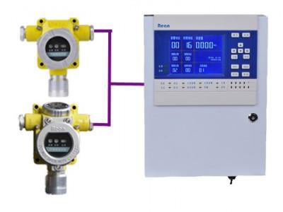 厂家直销 硫化氢浓度报警器 24小时实时检测 现场声光报警